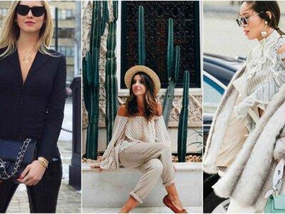 Das sind die Top 10 einflussreichsten Fashion Bloggerinnen der Welt