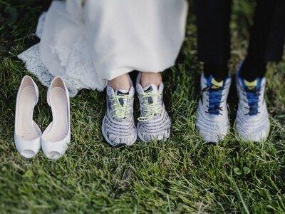Wie Sie zusätzliche Kilos vor der Hochzeit verlieren, die Sie im Sommer angesetzt haben