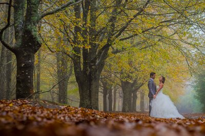 Ana & Nuno: descubra como ELA lhe pediu em casamento e ele surpreendeu!
