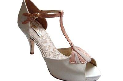 Editor's Friday Favourite – Carmen shoe by Rachel Simpson