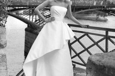 British Bridal Designers 2012