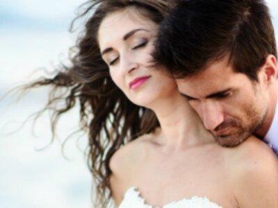 Una magnífica boda andaluza con tintes franceses: Julie y Jean-Christophe
