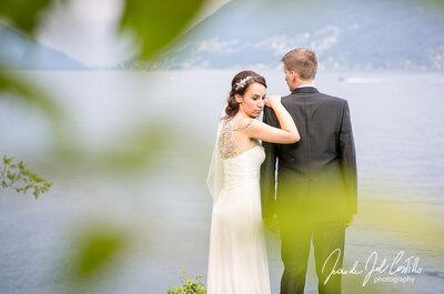 Die unvergessliche Hochzeit von Lia und Devis im Centro Dannemann