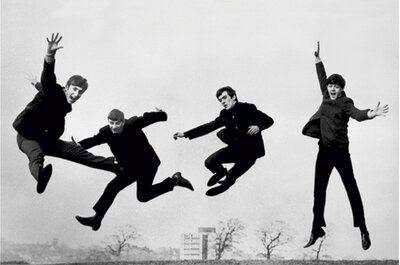 5 Beatles Songs for Your First Dance