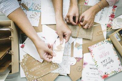 Por que fazer uma identidade visual personalizada e exclusiva para o seu casamento?
