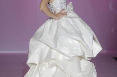 Vestidos de novia 2014 de Hannibal Laguna