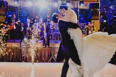 Lo último: La nueva generación de Wedding Planners ha llegado. ¡Increíbles!