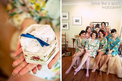 Uma ideia criativa para seu chá de cozinha: o bingo da noiva