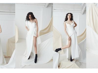 Vivienne Westwood lanza su colección para novias
