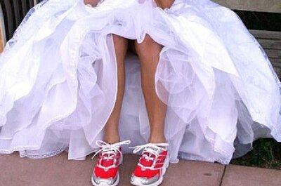 Das 30 Minuten Workout um für die Hochzeit in Form zu kommen!