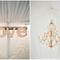 Decoración de boda con divertidas letras - Foto KT Merry Photography
