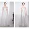 Vestidos de novia primavera 2015 de Christos