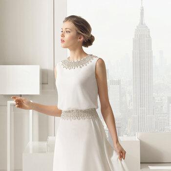 Die 50 schönsten Brautkleider in diesem Sommer - Welches ist Ihr absoluter Favorit?