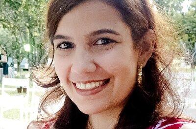Patricia Fortes - Compartilhar ideias e novidades para seu casamento