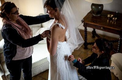 Mariage Unique :