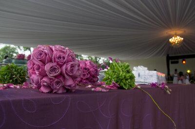 La preciosa boda de Gigi y José Luis en Coatepec Veracruz