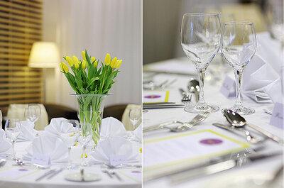 Dineren met je gasten: hoe presenteer je de menukaart?