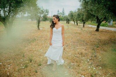 10 segredos de beleza que qualquer noiva pode e deve copiar no grande dia: contamo-vos tudo!