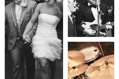 Sei una sposa rock? Ecco il matrimonio che fa per te!