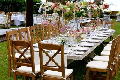 10 de los mejores wedding planner de Guadalajara: Prepárate para tener una boda perfecta