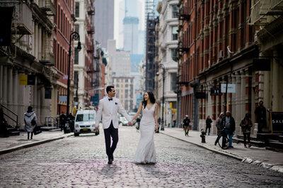 Mesa de regalos humanitaria: Celebra tu boda y ¡comienza a cambiar el mundo!