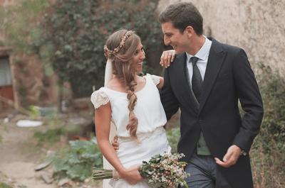 Móvil vs profesional: ¡deja las fotos de tu boda en las mejores manos y disfruta del momento!