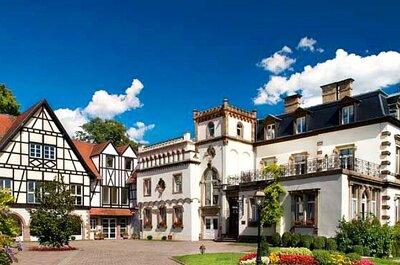 12 superbes domaines près de Strasbourg où organiser un mariage magnifique !