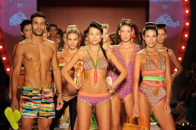 Vestidos de baño con diseño 100% colombiano para tu luna de miel