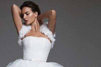 I 10 migliori atelier di abiti da sposa di Milano scopriamoli insieme!