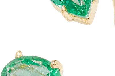 Cómo identificar las esmeraldas: Características de una piedra preciosa