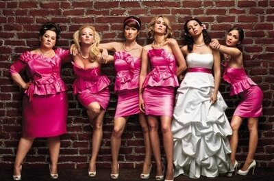 Want to know what your bridesmaids really think about your wedding?