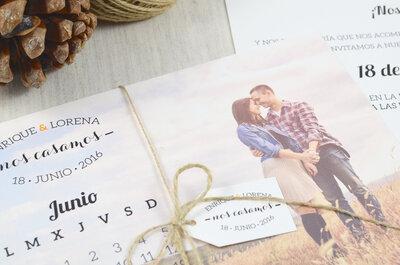 Always Yours: la tienda online perfecta para conseguir unas invitaciones de boda únicas