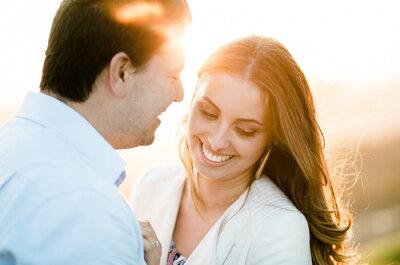 Qual é o motor da sua relação? Descubra o que a inspira a continuar com a sua cara-metade todos os dias