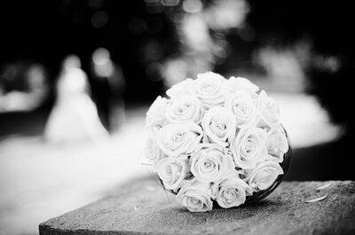Hochzeitsfotografen in Zürich – ein kleines