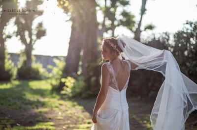 Quel type de mariage vous correspond ? Testez vos envies avec ce quiz !