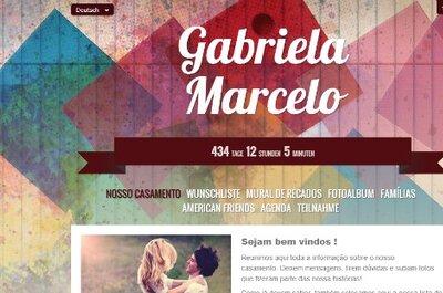 Shabby, Minimalistisch oder Boho – Schicke Stile für die Website Ihrer Hochzeit!