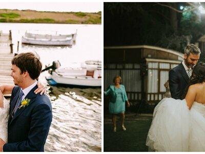 Los 12 mejores fotógrafos de boda en Barcelona