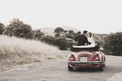 Lista de boda de 1957: ¡no imaginas lo que tus abuelos pidieron en su boda!