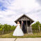 Open Air-Hochzeitsfotografie