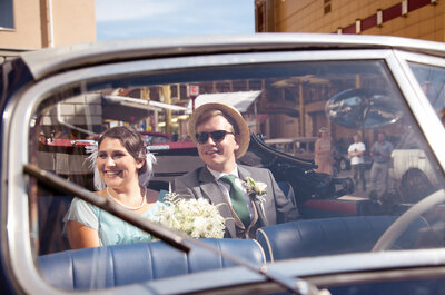 Свадьба в стиле Гэтсби: как Максьян и Евгения воплотили мечту в реальность!