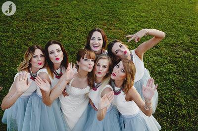 Fantastyczne kadry ślubny, które Was zainspirują. Idealna fotografia ślubna!