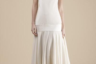 Modèles de la collection Steva Couture