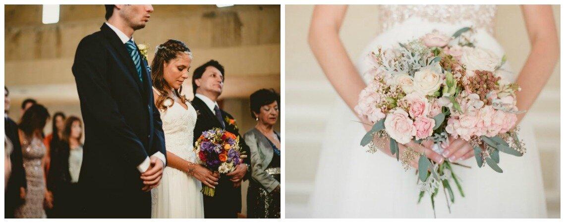 Tradición de lanzar el ramo de novia ¿De dónde viene y en qué consiste?