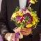 Bouquet de noiva Pinga Amor by Ana Jordão. Foto: Instante Fotografia