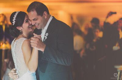 Primeira dança do casamento: 7 dicas PRÁTICAS para convencer o noivo!