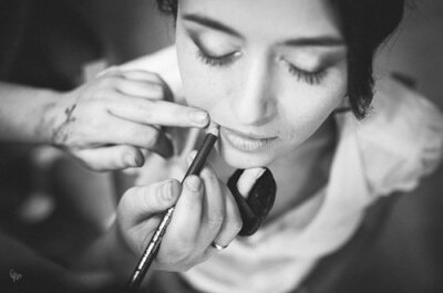Maquilhagem para Noivas: entrevista maquilhadora a Sofia Lopes