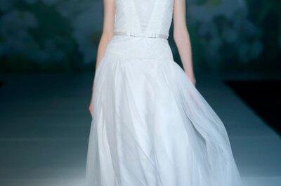 Desfile de vestidos de novia de Victorio y Lucchino 2014