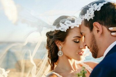 Свадебный словарь: 31 термин, который нужно знать