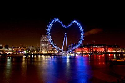 Mon inoubliable lune de miel à Londres