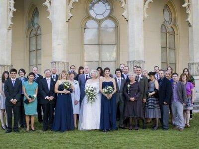 Abendmode für die weiblichen Hochzeitsgäste 2012
